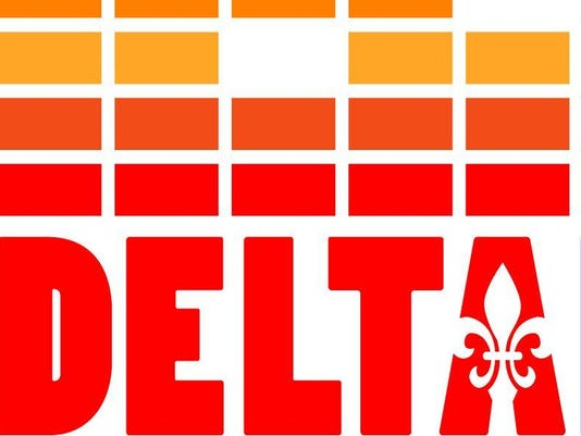 DeltaFest Logo 2016