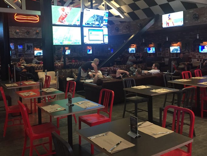 Restaurants Opened By Nfl Players