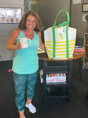 Stacy Messner, owner of Hot Mess Therapy in Sturgis, created a promotion recognizing area teachers. Winners of the giveaway were announced this week.