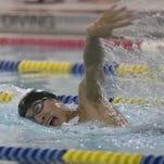 Parsippany Hills boys swimming making history
