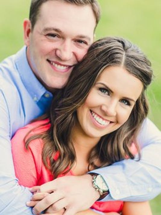 Engagements: Logan Guilbeau & Amber Camel