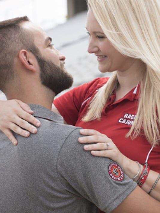 Engagements: Rainie Hebert & Matthew Leger