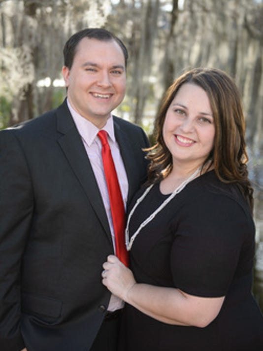 Engagements: Ashley Guidroz & Alex Labat
