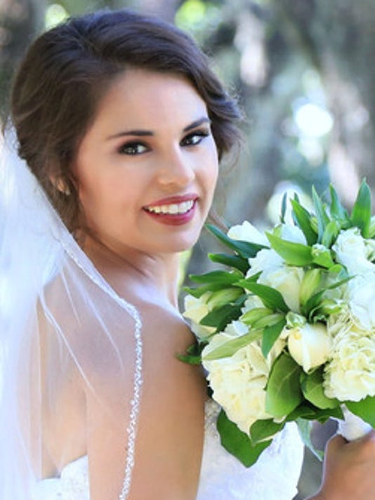 Weddings: Courtney Galvez & Cody Taylor