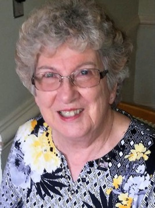 Birthdays: Carole Lee