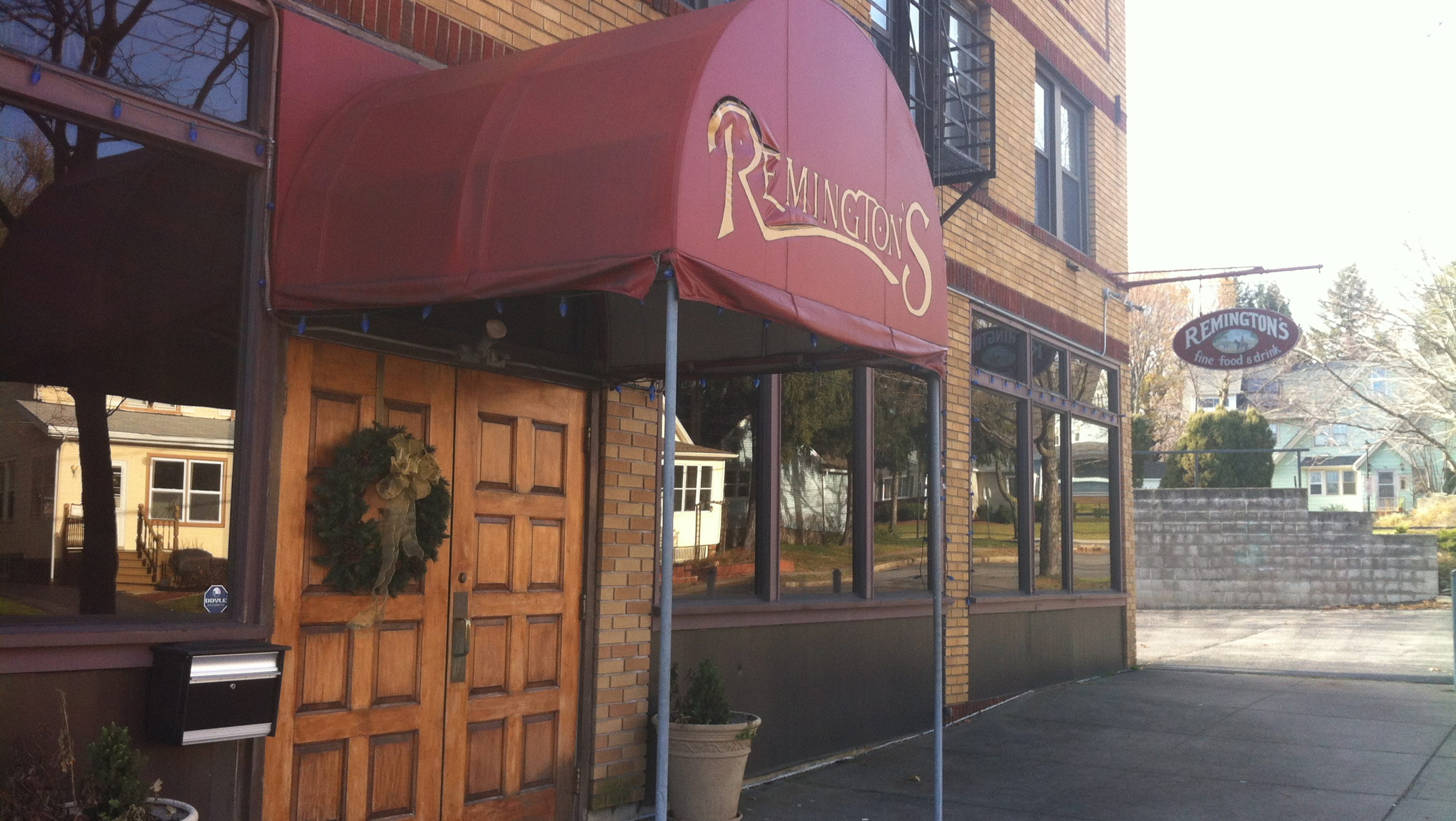 Remington S Restaurant