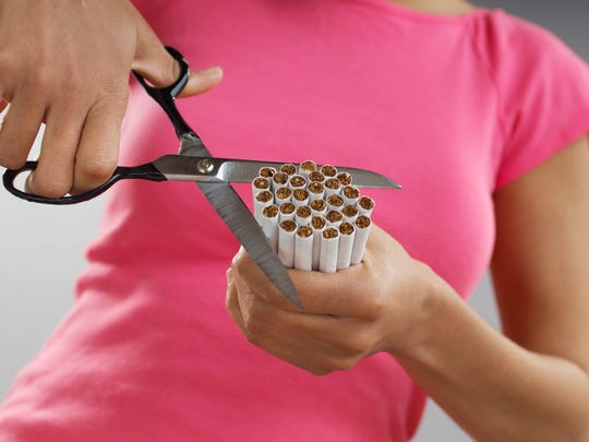 The New Mexico Department of Health estimates 2,600 New Mexicans die annually from smoking and another 42,000 people suffer with at least one serious illness from smoking.