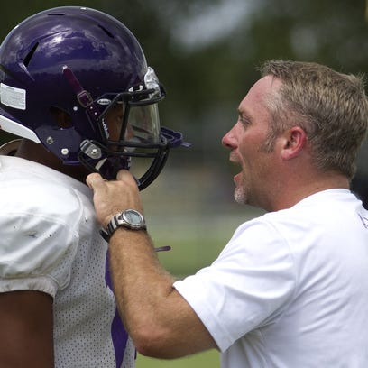 Cape Coral selects former Cypress Lake, Immokalee football coach Dale More to lead program