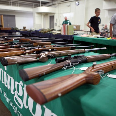 Support fails to move state on gun background checks