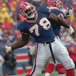 Greatest NFL defensive players drafted with No. 1 overall pick