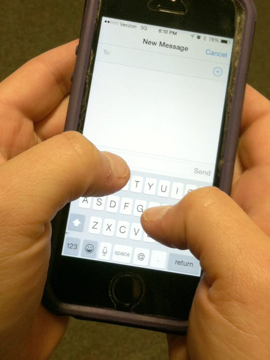 story news local michigan oakland teens face felony charges sexting