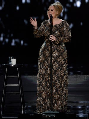 Adele's NBC special hit a high note for the network.