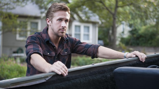 """In """"Song to Song,"""" Ryan Gosling plays an up-and-coming musician."""