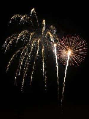 Oxnard officials are urging residents to celebrate July Fourth at the Channel Islands Harbor. Fireworks of all kinds are illegal in the city.