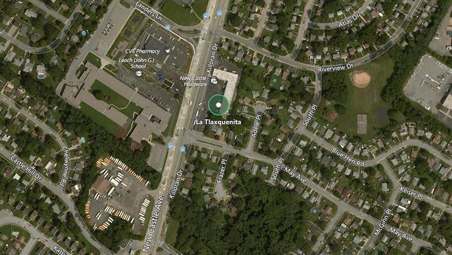 Delaware State Police are investigating an armed robbery they say took place at La Tlaxquenita in the New Castle area.