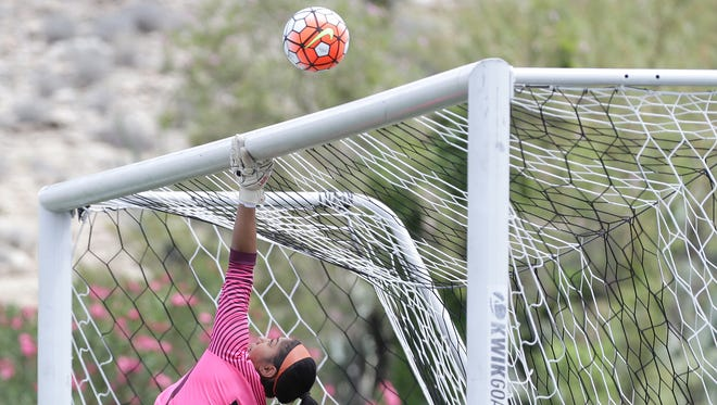 UTEP lost in overtime Sunday to UNM 1-0.