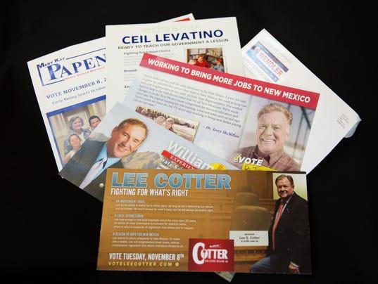 100116 Campaign Literature