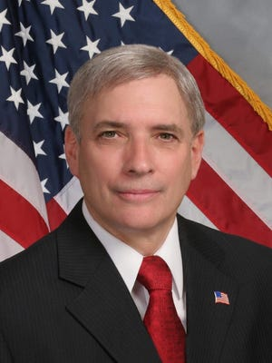 Nutley Commissioner Steve Rogers will announce his run for New Jersey governor on Thursday, Dec. 8, 2016 at the Madison Hotel in Morris Township.