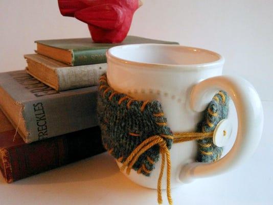 Mug Sweater Cozy Alternative