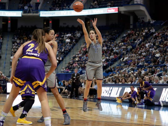Kia Of East Hartford >> UConn cruises to 89th win in a row