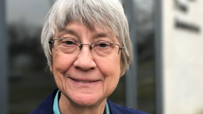 Jane Briggs-Bunting