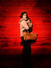 "Eva Noblezada in the London production of ""Miss Saigon."""