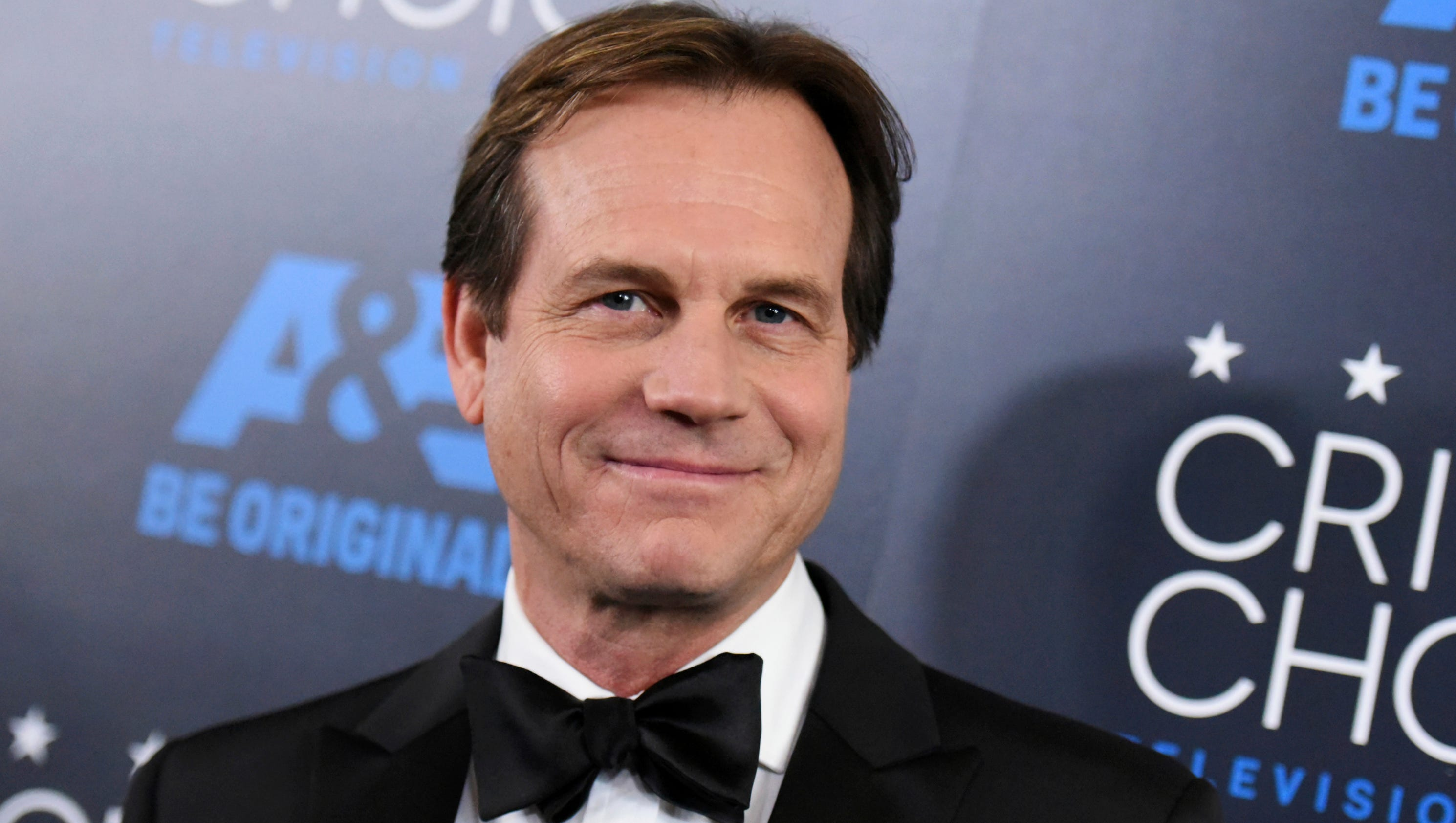 Bill Paxton Died From Stroke Suffered After Heart Surgery