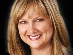 Sharon Randall: Give words for Christmas