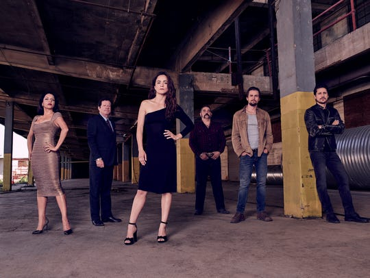 'Queen of the South' returns for a second season on