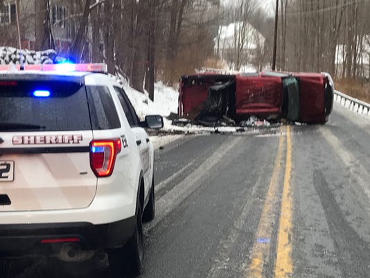 Southeast rollover
