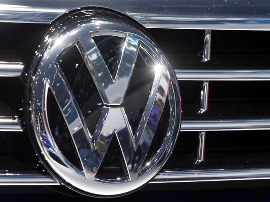 Volkswagen-Emissions Fix