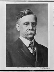 As a U.S. senator from Vermont, William Paul Dillingham