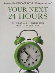 Discover examples of kindness in this book written by Hal Donaldson with Kirk Noonan.
