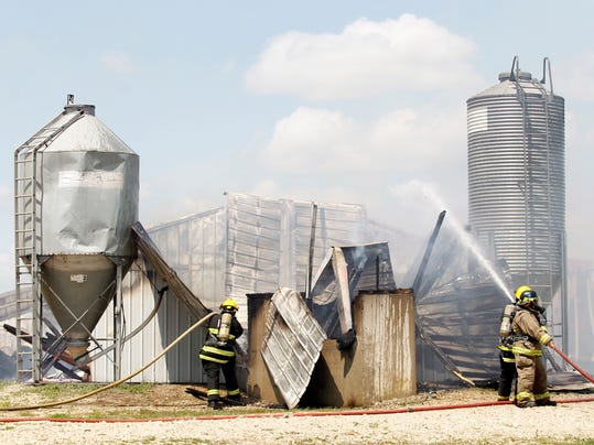 Around iowa disaster aid available to 7 more counties for Laporte county state of emergency