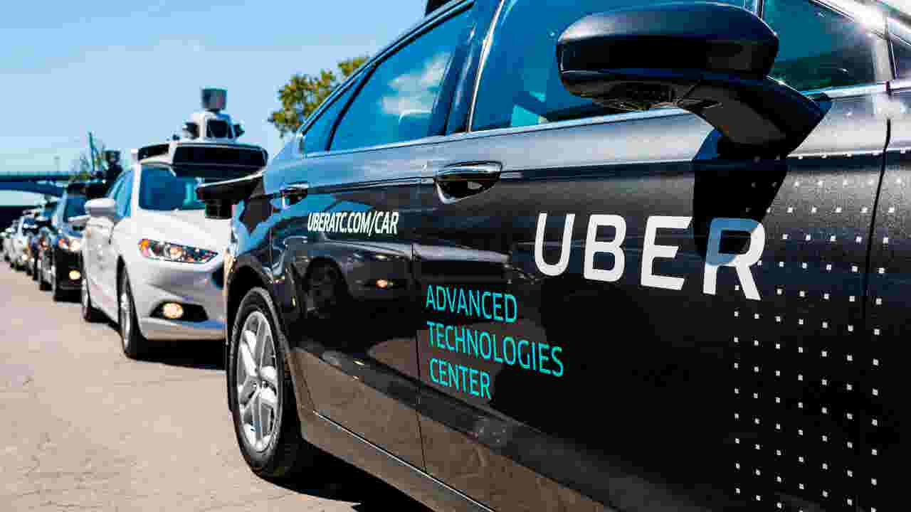 Uber self driving car crash: vehicle saw woman 6 seconds before accident