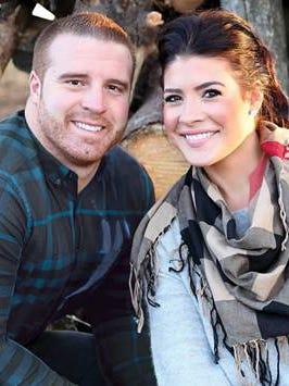 John and Lindsey Kuhn