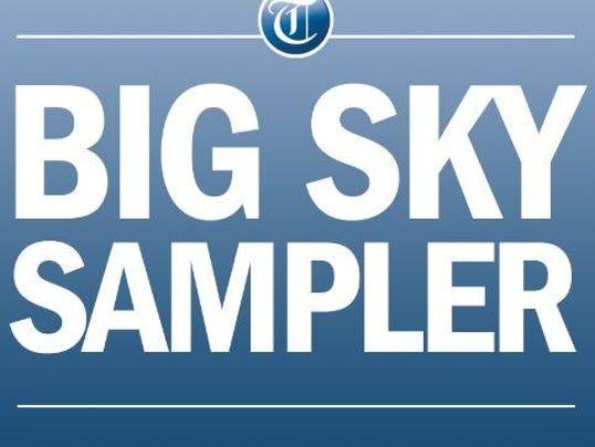 Big Sky Sampler for online