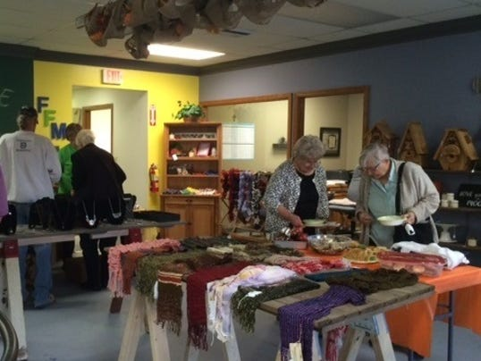 Crafts On Consignment Stores