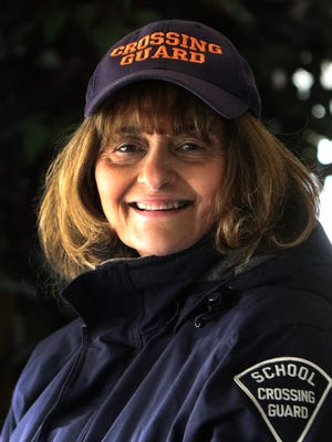 Susan Ivanitski, 69, was a crossing guard for 24 years before Carteret Mayor Dan Reiman decided to fire her for her alleged role in a student records leak. But after years of legal fights, Ivanitski won court case after court case.