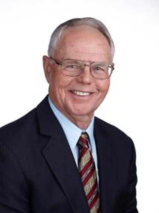 Paul Crumby