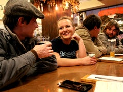 Local singles agree with study that scores Brevard's single scene a C-