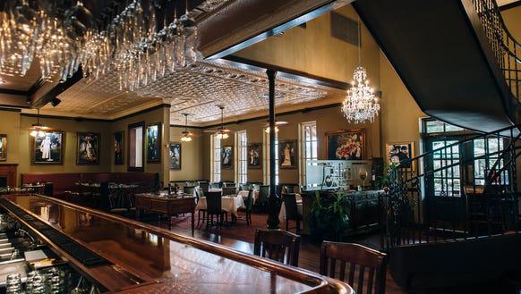 Jolie's Louisiana Bistro is closing its doors due to