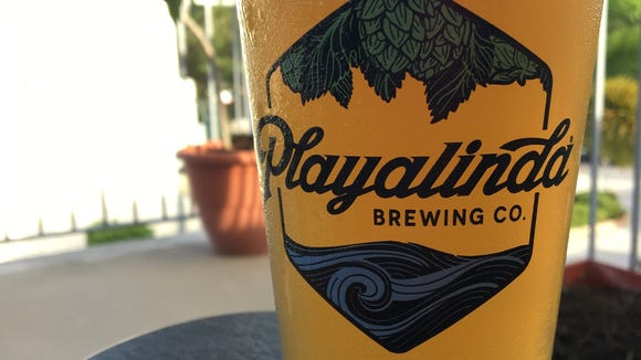 As of November, Playalinda Brewing Company beers are available at more than 100 establishments across Central Florida, thanks to a contract with Cavalier Distributing.