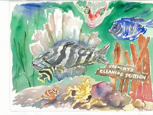 dcn 0729 uu gallery raymond cleaner fish