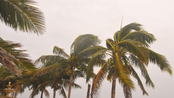 Hurricane Irma in September delayed dozens of homes sales across Florida and on the Space Coast.
