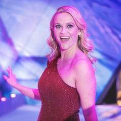 Reese Witherspoon to launch Hello Sunshine TV channel