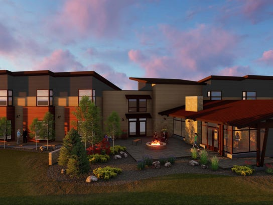 GFC Foundation Housing_Courtyard Side-Low Res_with LPW Logo