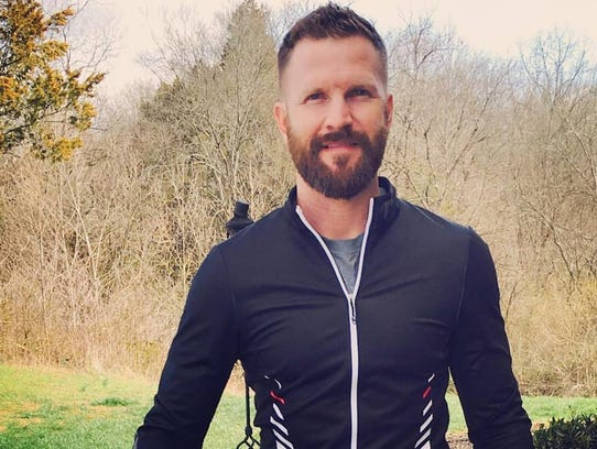 Joshua Crisp is planning a ride of 1,098 miles to benefit