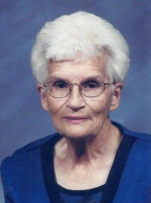 Kay Allison, 78