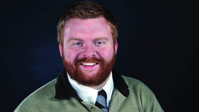 Zack Creglow is the new sports content coach for The Des Moines Register and the Iowa City Press-Citizen.